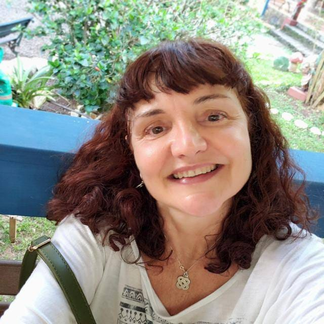 Palestrante Antonella Catinari | 100 anos de Narizinho