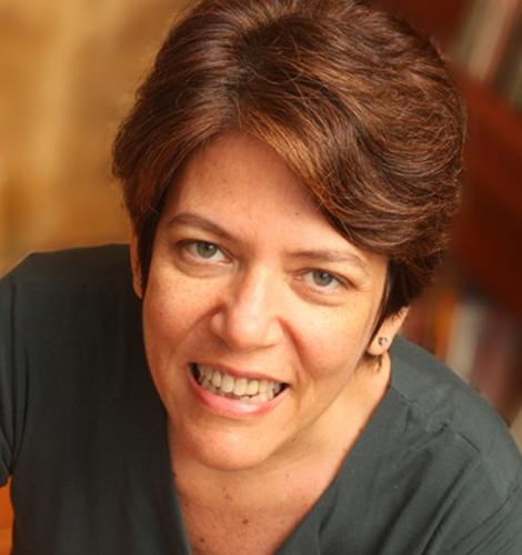 Palestrante Luciana Sandroni | 100 anos de Narizinho