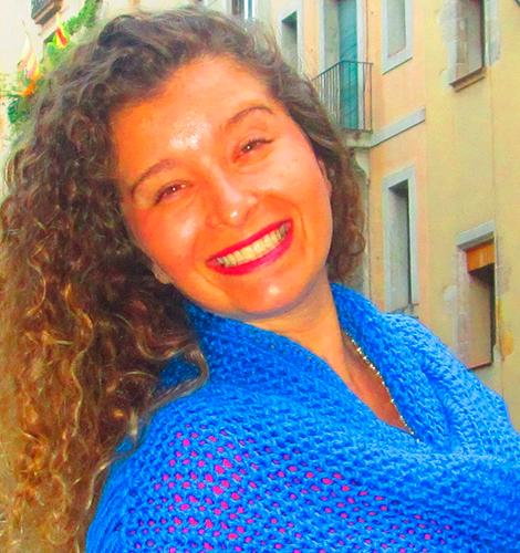 Palestrante Vanessa Camasmie | 100 anos de Narizinho