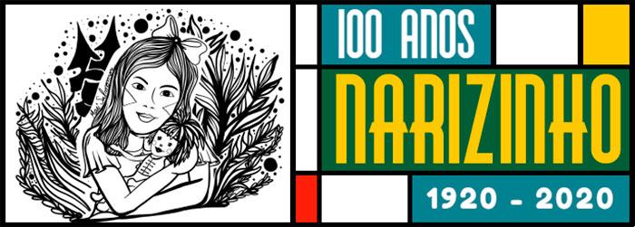 Monteiro Lobato | 100 anos de Narizinho